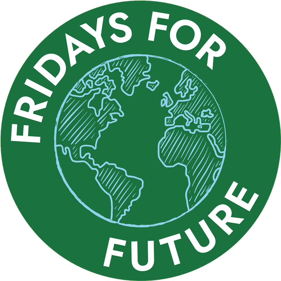 logotyp-Fridays For Future Sverige